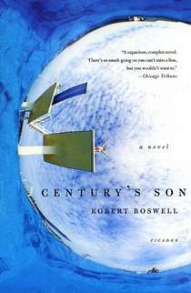 century's son cover