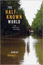 half known world cover