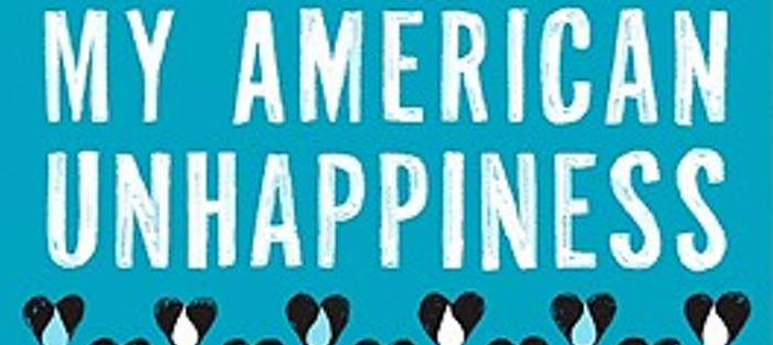 Author's Notes: My American Unhappiness