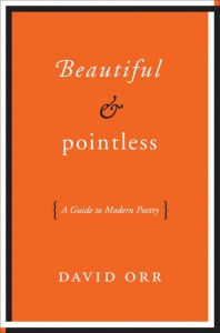 Beautiful & Pointless cover