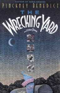 The Wrecking Yard cover
