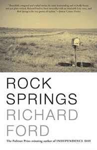 Rock Springs cover
