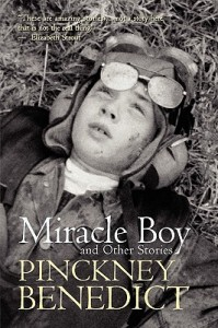 Miracle Boy cover