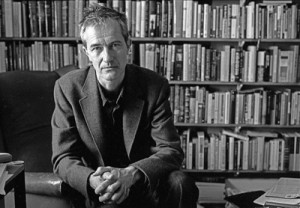 Geoff Dyer, courtesy the author's website