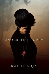 Under the Poppy cover