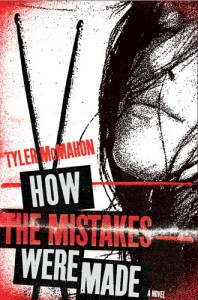 mistakes cover