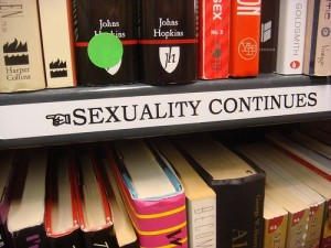 Sexuality Continues by Nick Sherman on Flickr