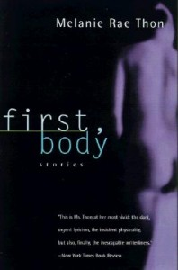 first, body cover