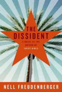 the dissident cover