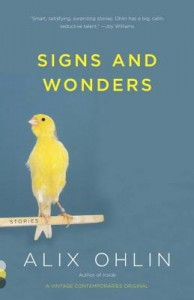 Signs and Wonders cover