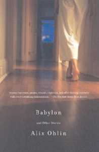 Babylon cover