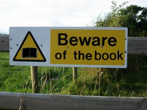 Against Banned Books by florian.b on Flickr