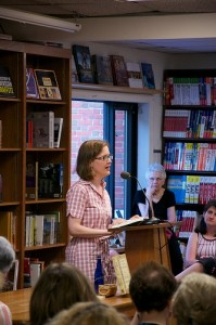Ann Patchett- State of Wonder by Politics and Prose Bookstore on Flickr