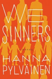 We Sinners cover