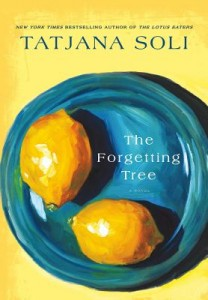 forgetting tree