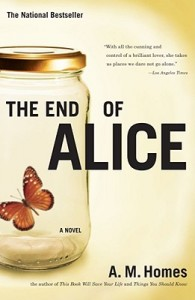 The End of Alice cover