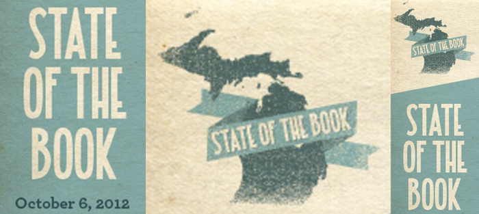 The State of the State of the Book