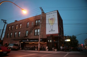 Webster's Wine Bar by 2nd Story on Flickr