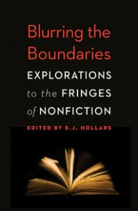 Blurring the Boundaries by BJ Hollars