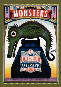 Monsters by BJ Hollars