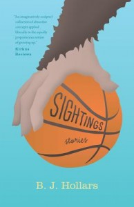 Sightings by BJ Hollars