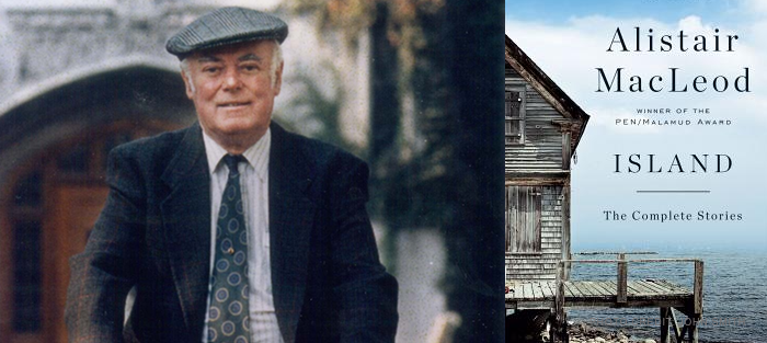 "Stories We Love: The Great Salt Gift of Alistair MacLeod's ""The Boat"""