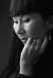 Amy Tan in 2007 (c) Robert Foothorap