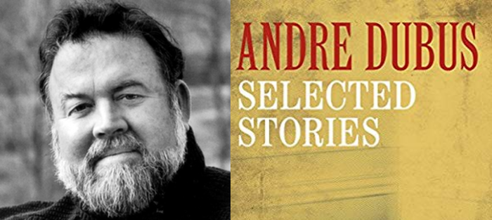"Stories We Love: ""A Father's Story"" by Andre Dubus"