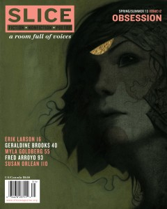 Slice Issue12 Cover