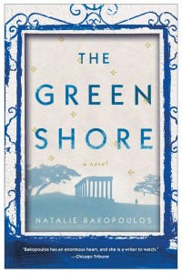 The Green Shore Paperback