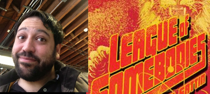 Villains and Heroes: An Interview with Samuel Sattin