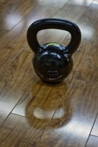 kettlebell by andrewmalone on flickr