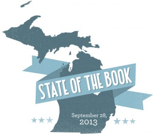 State of the Book 2013