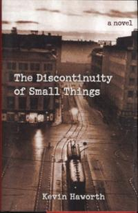 discontinuity-small-things-kevin-haworth-hardcover-cover-art