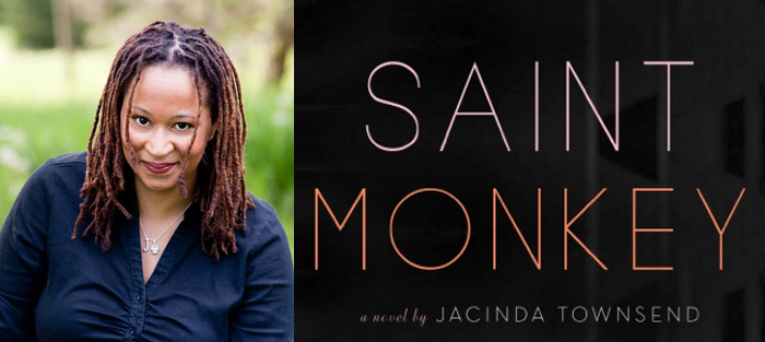 Even All Those Miles Away: An Interview with Jacinda Townsend