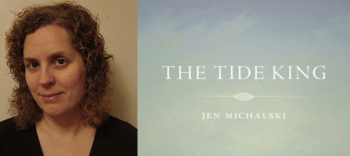 The Motions of the Human Heart: A Conversation with Jen Michalski