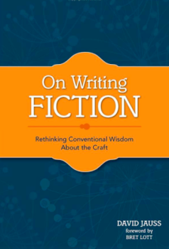 on writing fiction
