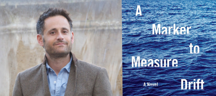 Character, Then World, Then Plot: An Interview with Alexander Maksik