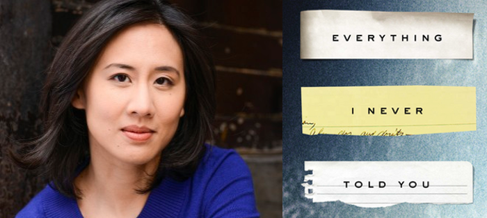 Sometimes Taking Things Out Counts as Writing: an Interview with Celeste Ng