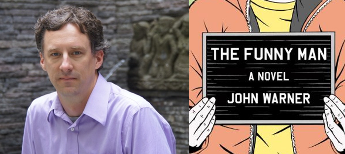 The Kismet of the Literary Web: An Interview with John Warner, Part II