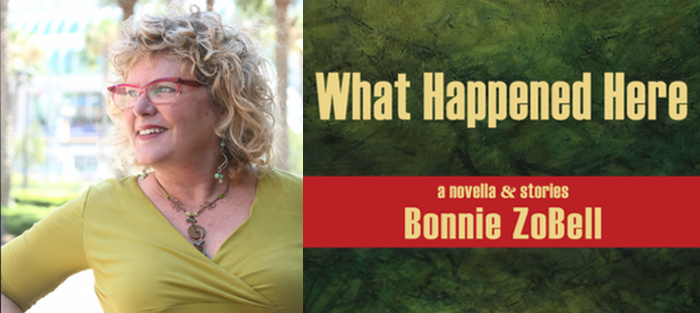 Urban Tapestry: An Interview with Bonnie ZoBell