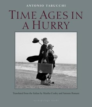 Time Agesin a Hurry