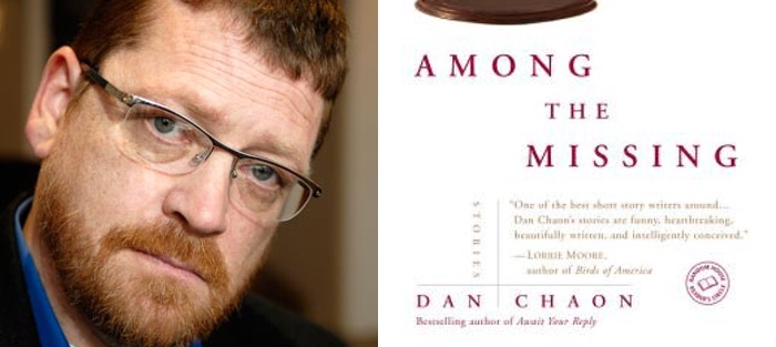 Dan Chaon: Master of the Sinister Subtext