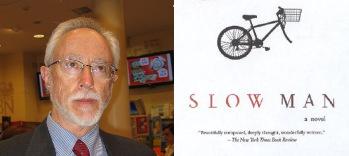Mind the Gap: Narrative Distance in J. M. Coetzee's Slow Man
