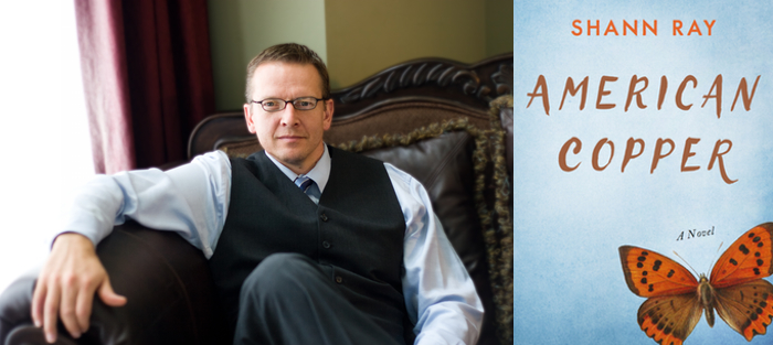 Crossing the Threshold of Grace: Part I of an Interview with Shann Ray