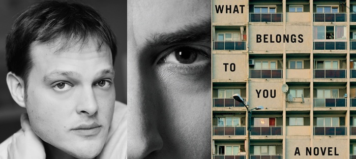 Breath and Voice: An Interview with Garth Greenwell