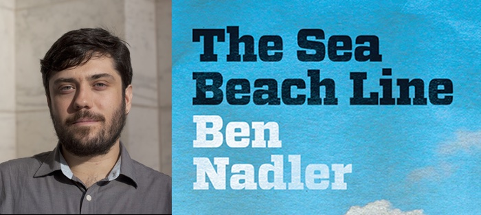 An Interview with Ben Nadler