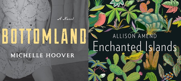 Fictionalizing the Real: A Conversation Between Allison Amend and Michelle Hoover