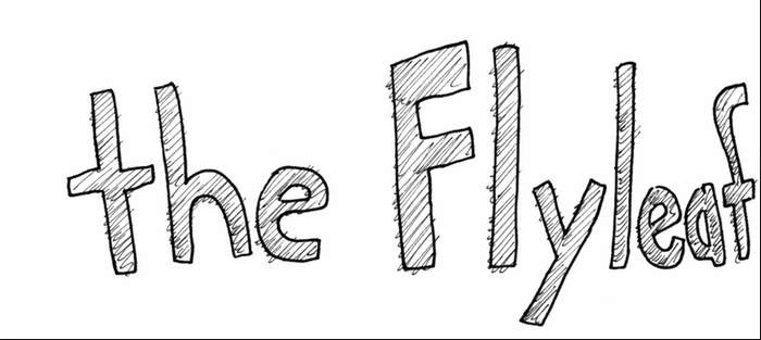 The Flyleaf