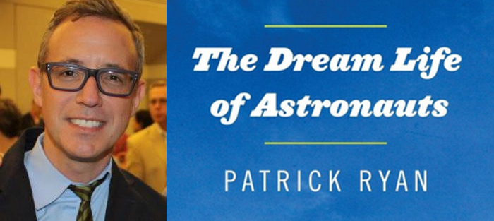 In the Middle of the Space Coast: an Interview with Patrick Ryan